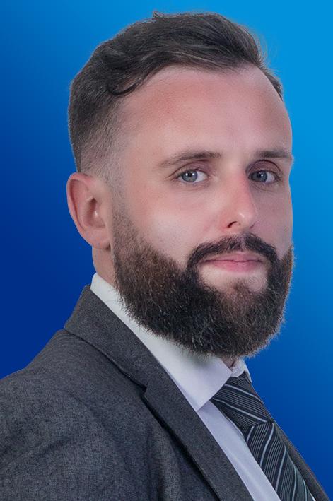 Mr. Kieron John Gaffney - Associate Director of Tax and Corporate Services, KPMG