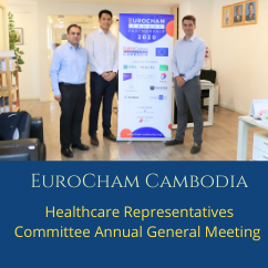 Healthcare Representatives Committee Annual General Meeting