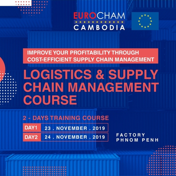 2nd Logistics and Supply Chain Management Training Course