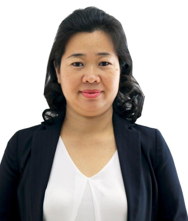 Mrs. Thlang Sovann Pisey, Chief Executive Officer at Khmer Organic Cooperative