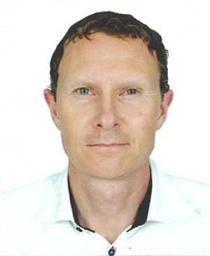 Mr. SveinJohan Stub,General Manager of JotunCambodia