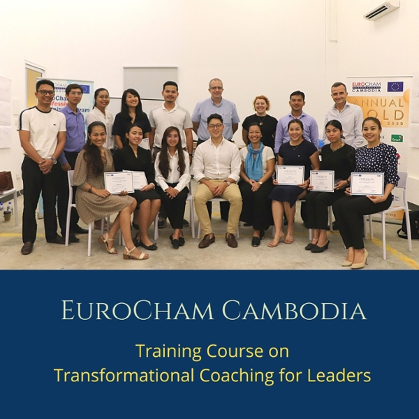 Training Course on Transformational Coaching for Leaders