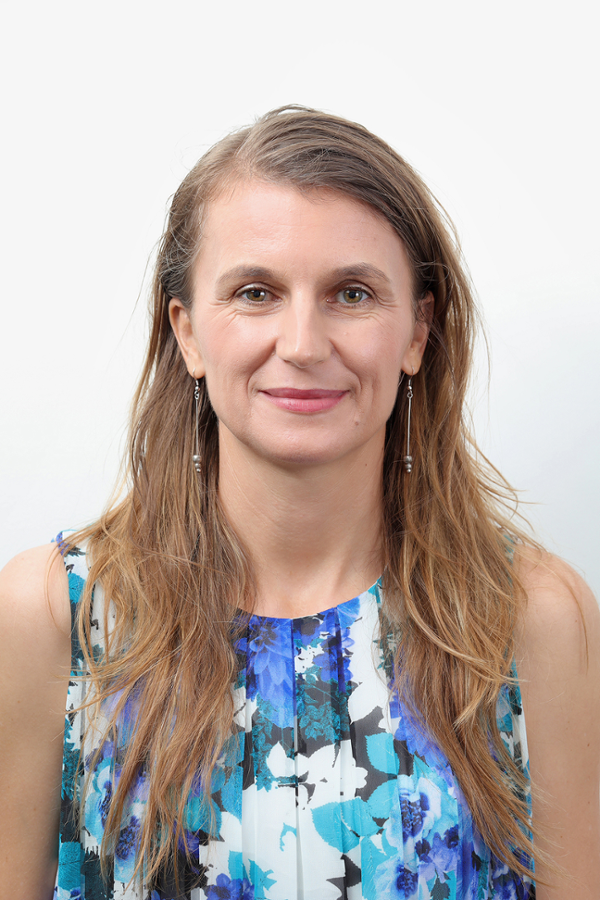 Moderator - Dr. Susanne BODACH, Chairwoman of the Eurocham Green Business Committee and Managing Director of BEE Incorporations (Cambodia)