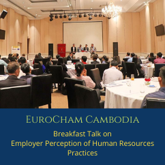Breakfast Talk on Employer Perception of Human Resources Practices
