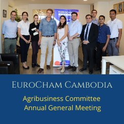 Agribusiness Committee Annual General Meeting