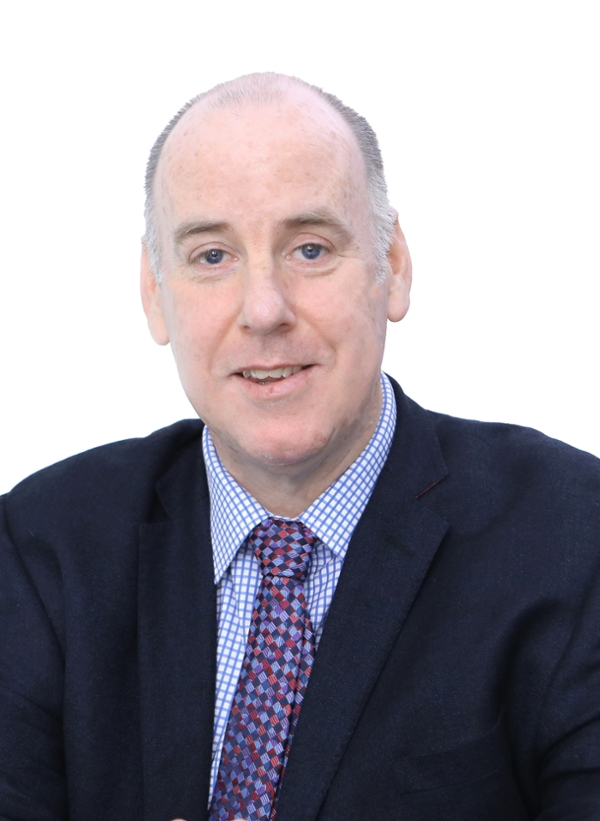 Mr. Clint O'Connell, Partner  Head of Cambodia Tax & Customs Practice