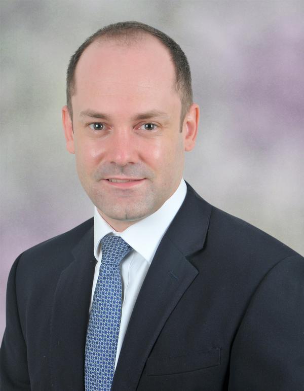 Mr. James HODGE - Managing Director at CBRE Cambodia