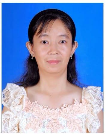 Ms. Tou Tony, Consultant
