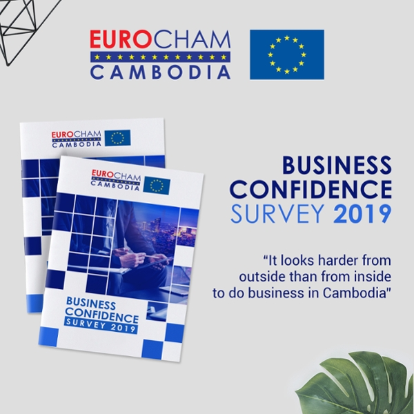 Business Confidence Survey Results 2019