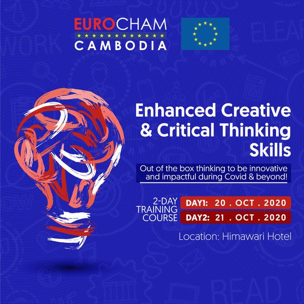 Training Course on Enhanced Creative & Critical Thinking skills