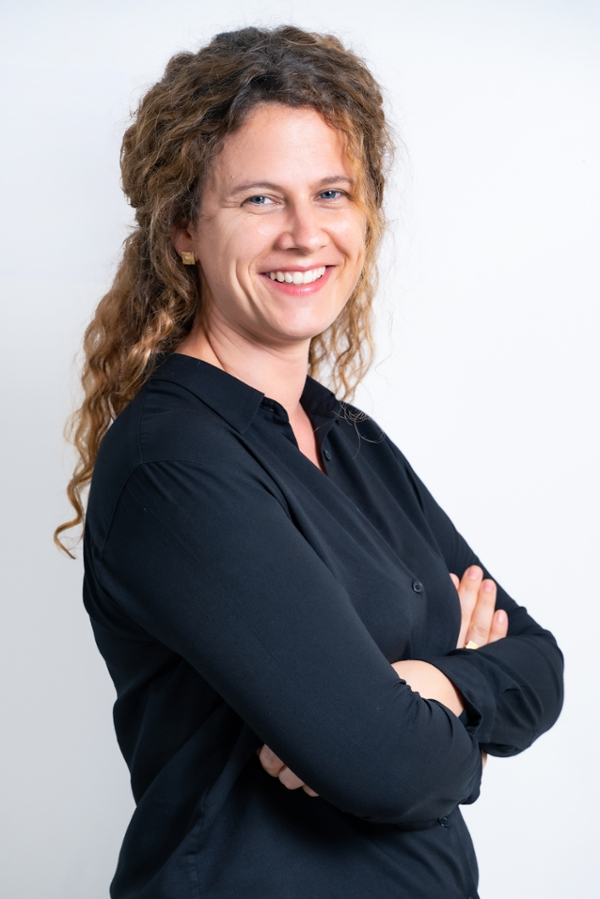 Ms. Karolien CASAER-DIER, Country Representative, GGGI