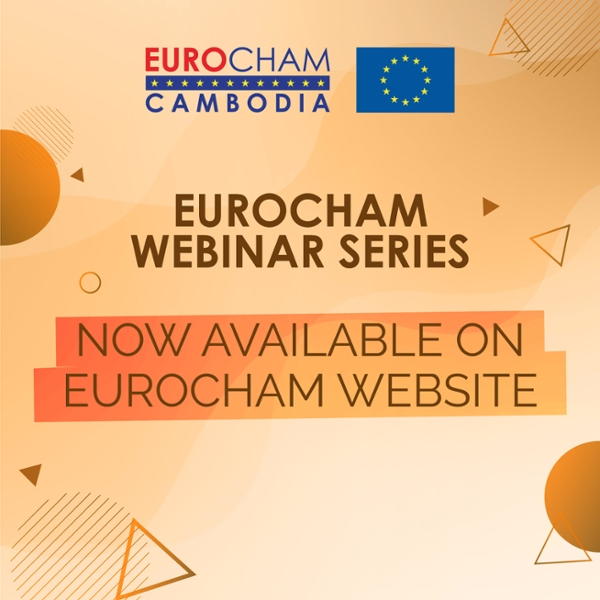 EuroCham Webinar Series