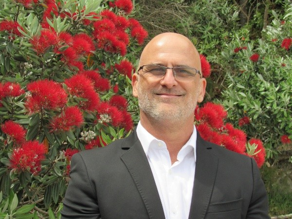 Mr. Todd Smith | Creator, Owner of Ripple Effect Consulting Asia Pacific (The Ripple!)