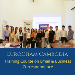 Training Course on Email & Business Correspondence
