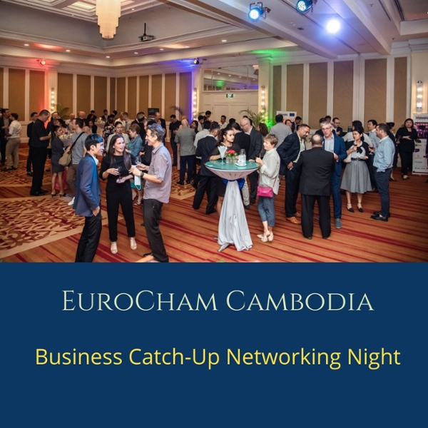 Business Catch-Up Networking Night